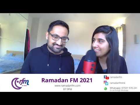 Faisal & Kunzah - Holy Books - Show 2