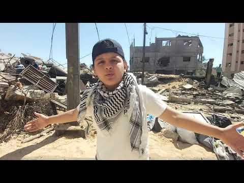 MC Abdul - Palestine [FREESTYLE]