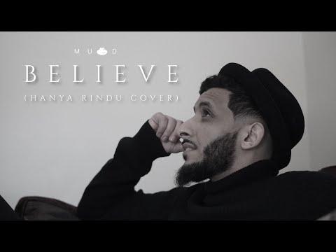 MUAD - BELIEVE (HANYA RINDU COVER)
