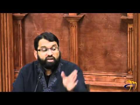 Ramadhan Moon-Sighting differences amongst scholars in Islam by Sh Yasir Qadhi