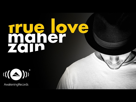 Maher Zain - True Love | ماهر زين (Official Audio)