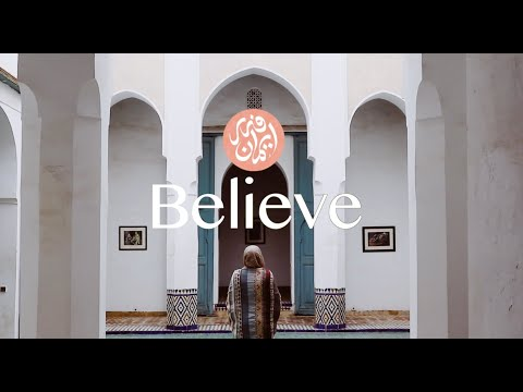 Iman Farrar - Believe (Original - DEMO version)