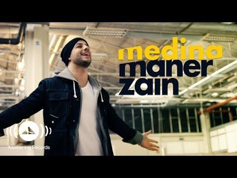 Maher Zain - Medina   Official Music Video