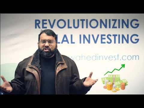 What is riba? - With Sheikh Dr. Yasir Qadhi
