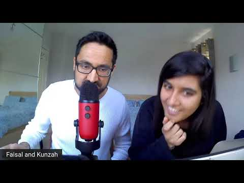 Faisal & Kunzah - Halal Money - Show 3
