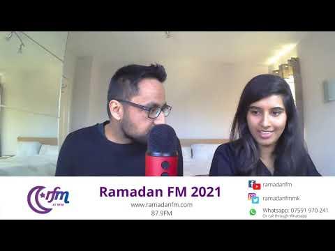 Faisal & Kunzah - Show 1