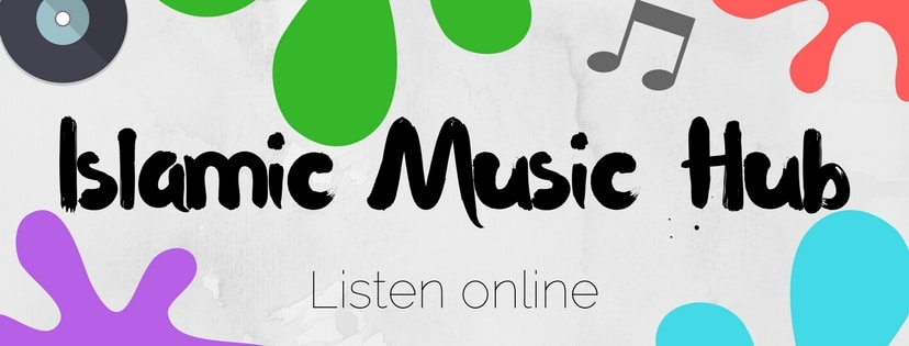 Islamic Music Hub