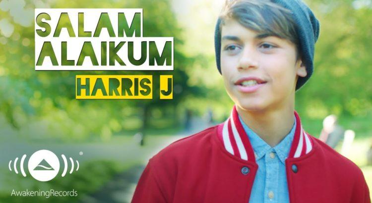 Harris J