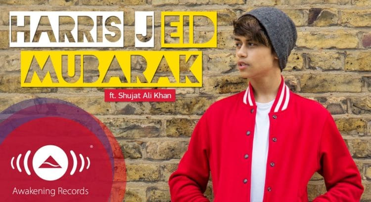 Harris J Eid Mubarak