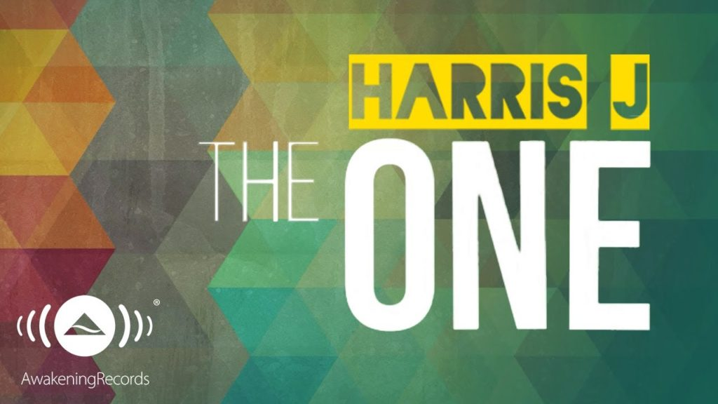 Harris J The One lyrics