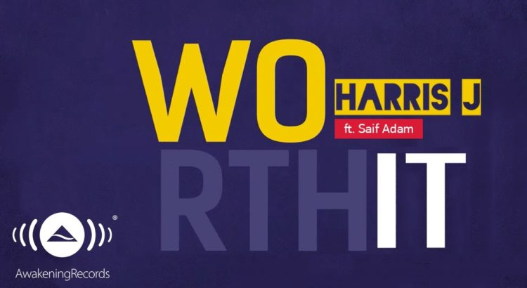 Harris J woth it ft safe adam