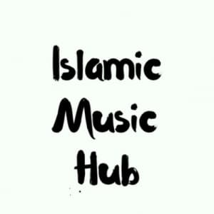 Islamic Music Hub Logo