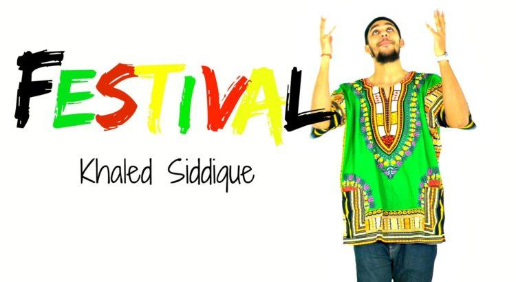 Khaled Siddiq Festival