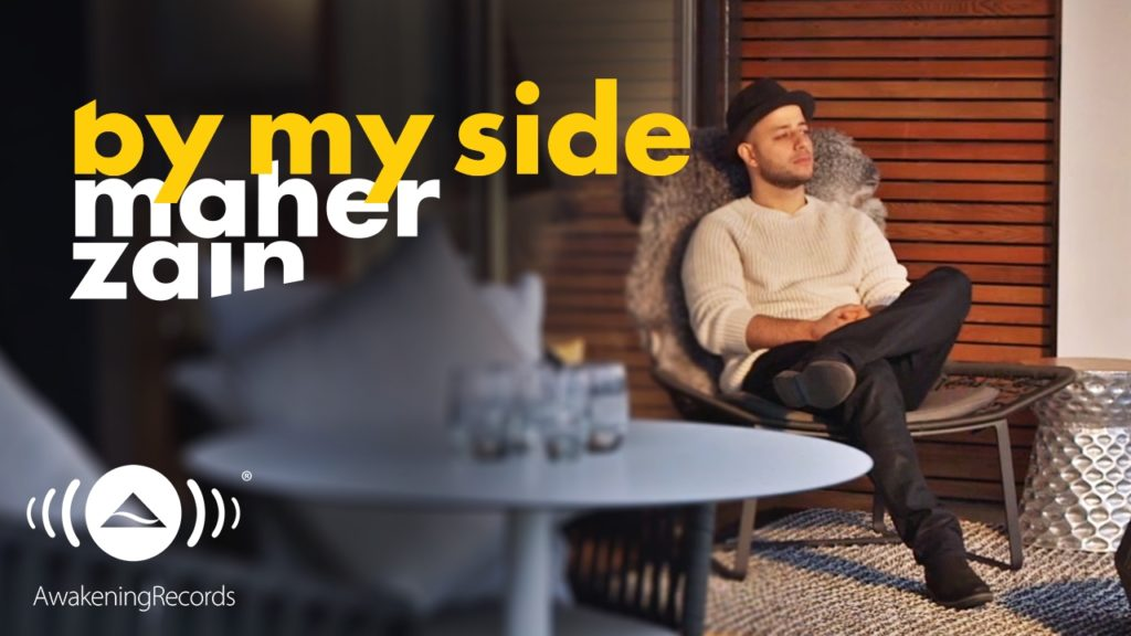 Maher Zain By my side