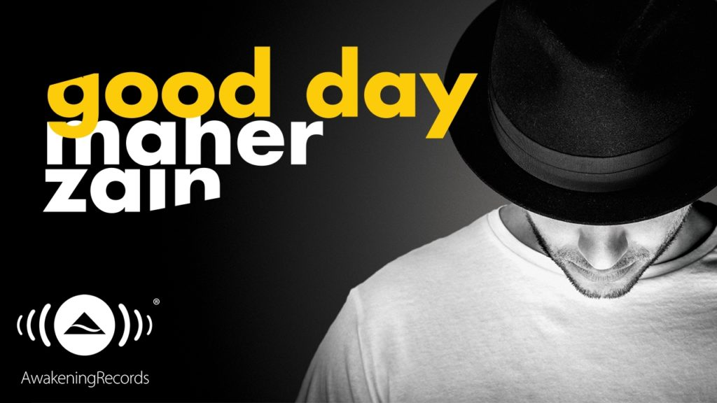 Maher Zain Good Day review