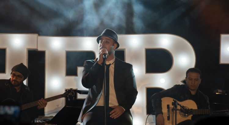 Maher Zain UK Tour