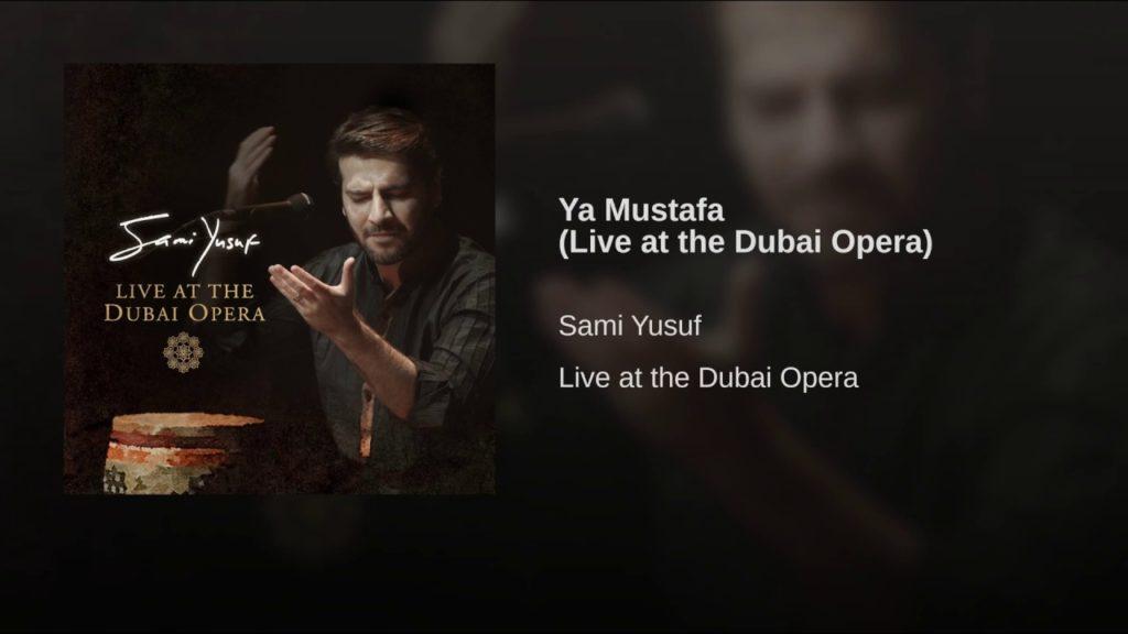 Sami Yusuf Ya Mustafa