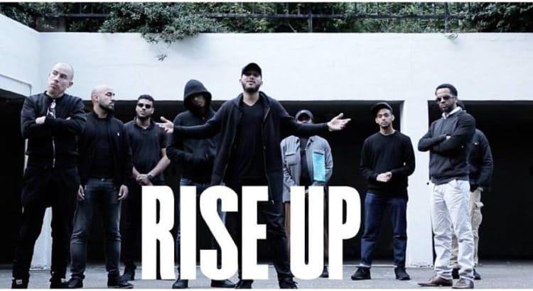 rise up nasheed ilyas belal boonaa