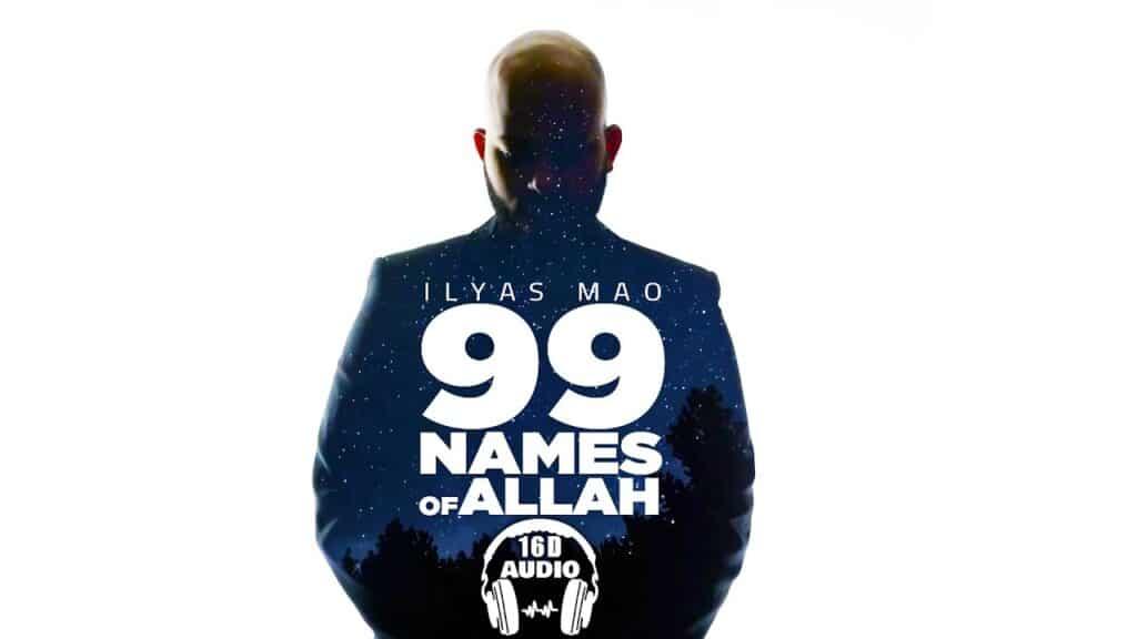 99 names allah islamicmusichub