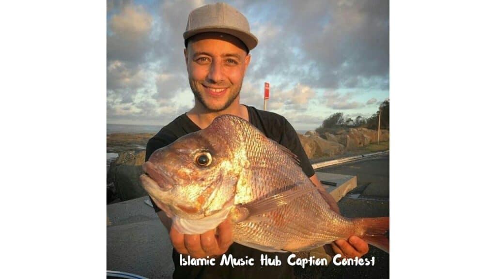 maher zain fishing islamicmusichub