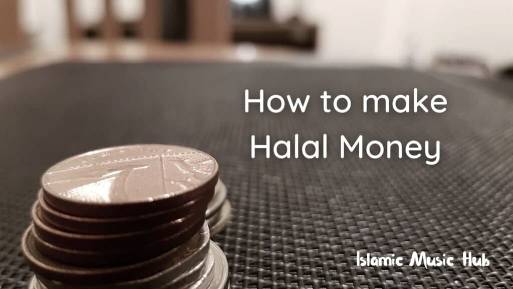 halal money stocks shares islamicmusichub