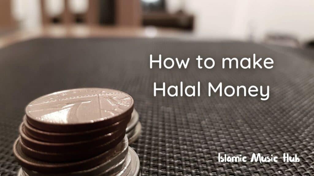 halal money stocks shares islamicmusichub